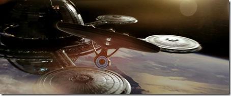 Star Trek Desktops