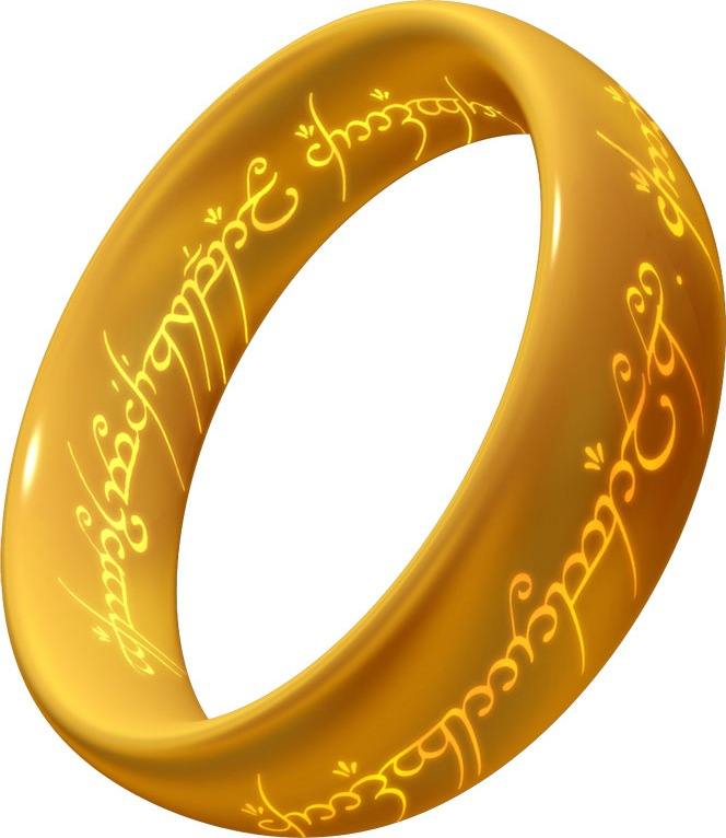 Nine Rings And One To Rule Them All