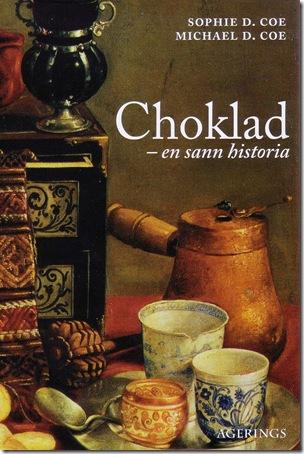 Choklad - en sann historia
