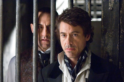 Holmes och Lord Blackwood