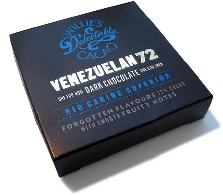 Venezuelan 72 Rio Caribe Superior